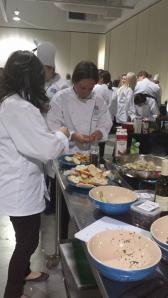 Chefs Challenge 2
